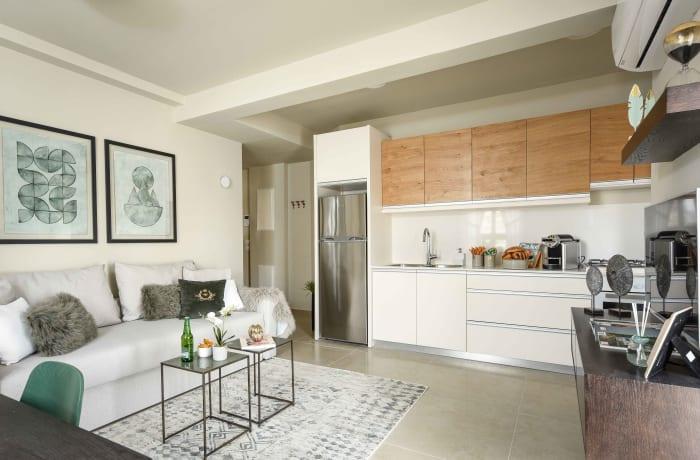 Apartment in Chic Keren Hayesod X, Talbieh- Rechavia - 2
