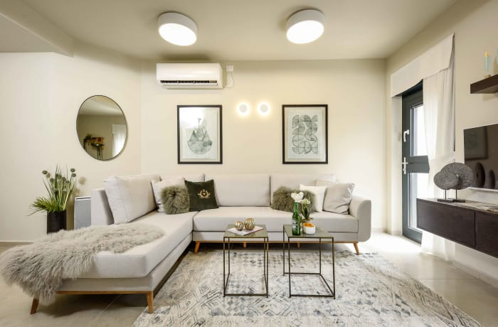 Apartment in Chic Keren Hayesod XII, Talbieh- Rechavia - 8