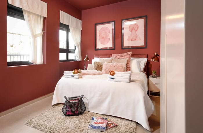 Apartment in Chic Keren Hayesod XII, Talbieh- Rechavia - 4