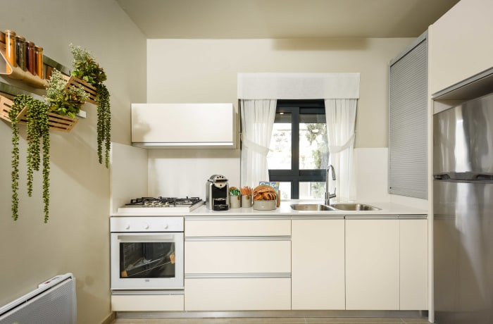 Apartment in Chic Keren Hayesod XII, Talbieh- Rechavia - 10