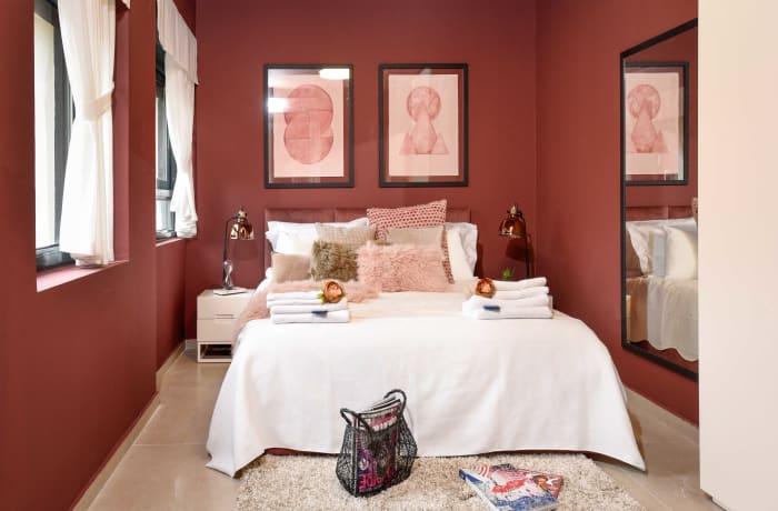 Apartment in Chic Keren Hayesod XII, Talbieh- Rechavia - 5