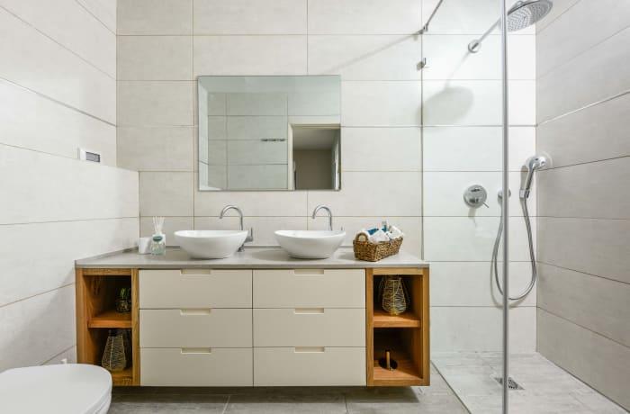 Apartment in Keren Hayesod Deluxe I, Talbieh- Rechavia - 7