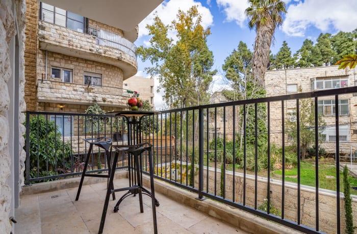 Apartment in Keren Hayesod Deluxe I, Talbieh- Rechavia - 25