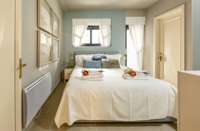 Apartment in Keren Hayesod Deluxe I, Talbieh- Rechavia - 9