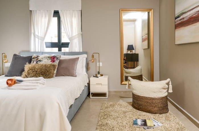 Apartment in Keren Hayesod Deluxe I, Talbieh- Rechavia - 6