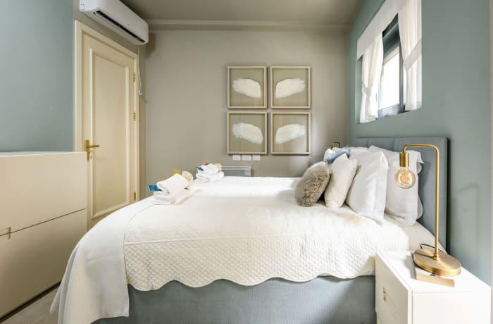 Apartment in Keren Hayesod Deluxe I, Talbieh- Rechavia - 10