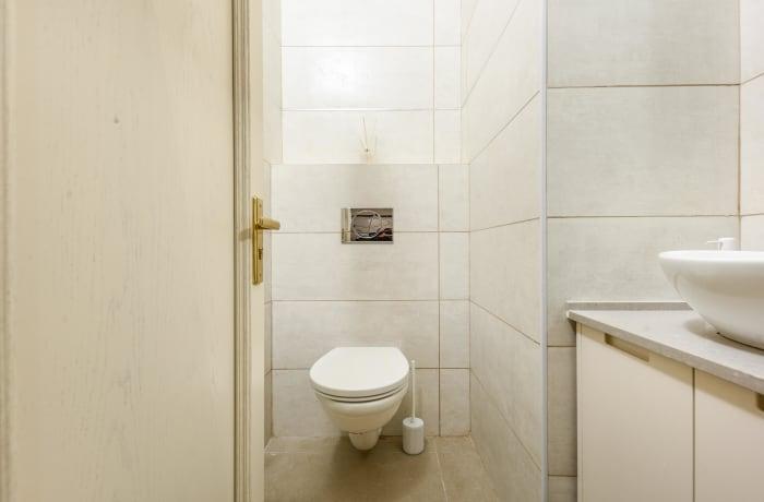 Apartment in Keren Hayesod Deluxe II, Talbieh- Rechavia - 20