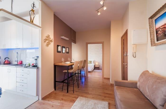 Apartment in Keren Hayesod, Talbieh- Rechavia - 6