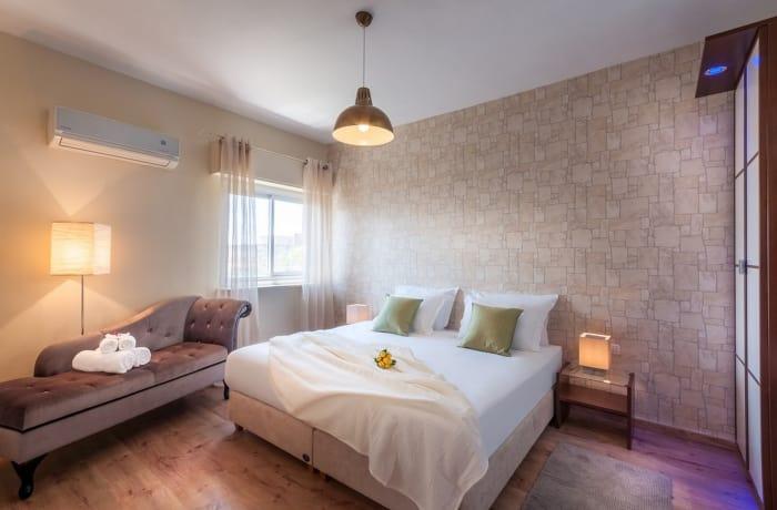 Apartment in Keren Hayesod, Talbieh- Rechavia - 3