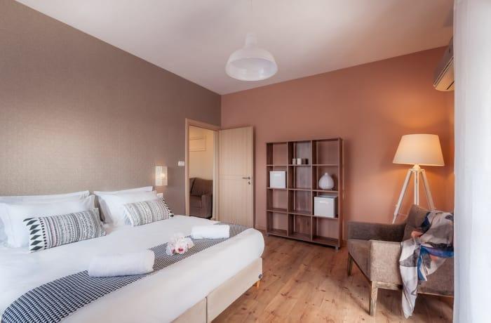 Apartment in Keren Hayesod, Talbieh- Rechavia - 9