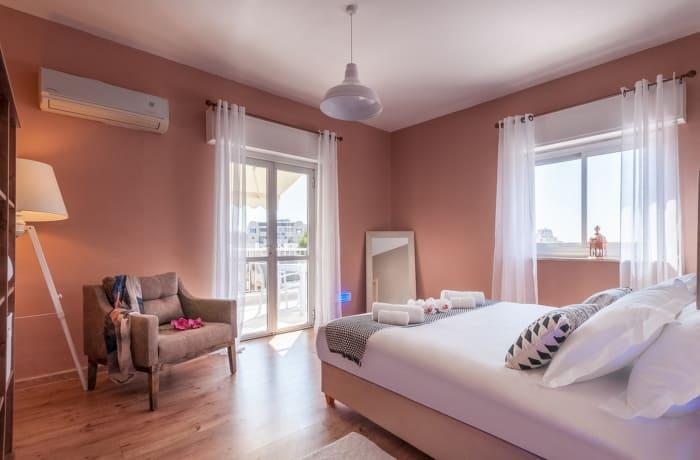 Apartment in Keren Hayesod, Talbieh- Rechavia - 10