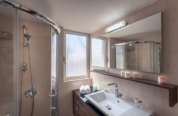 Apartment in Keren Hayesod, Talbieh- Rechavia - 12