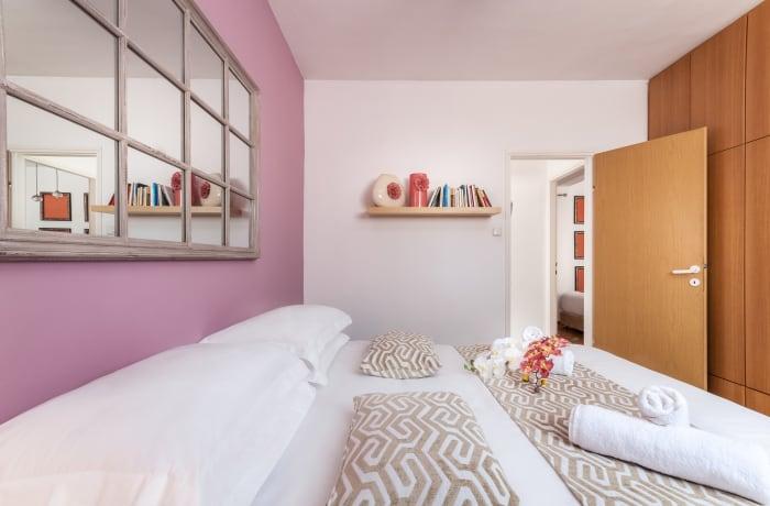 Apartment in Molcho, Talbieh- Rechavia - 9