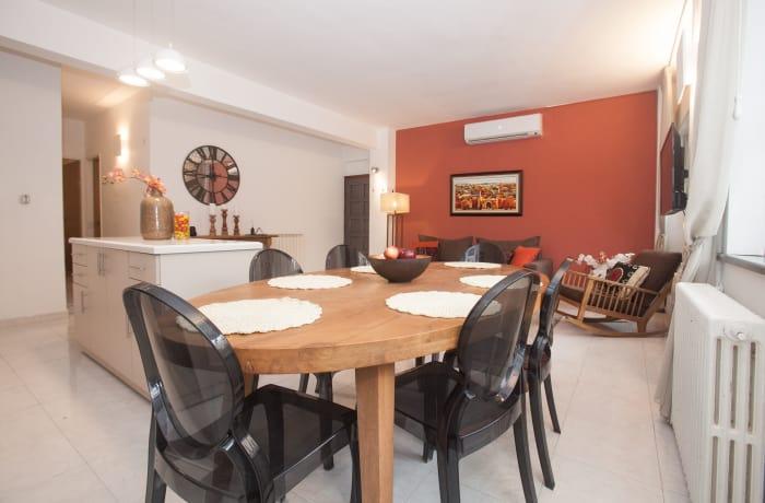 Apartment in Molcho, Talbieh- Rechavia - 4