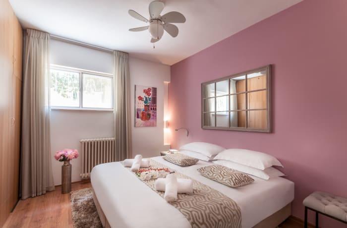 Apartment in Molcho, Talbieh- Rechavia - 8