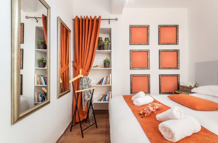 Apartment in Molcho, Talbieh- Rechavia - 15