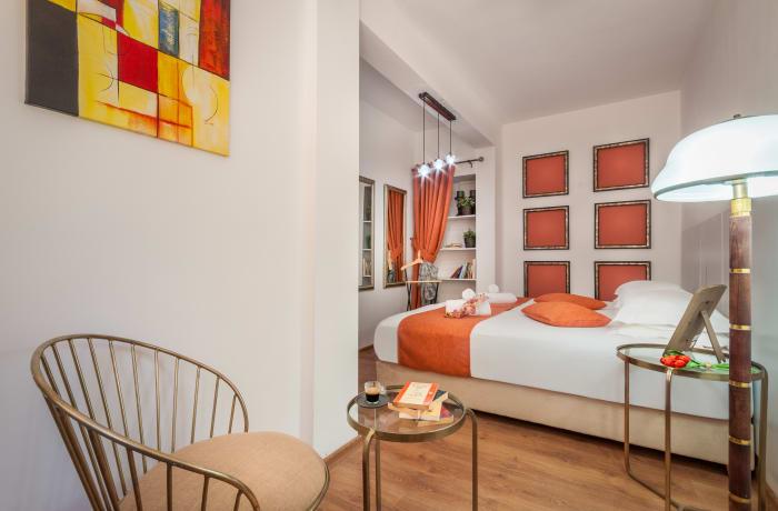 Apartment in Molcho, Talbieh- Rechavia - 13
