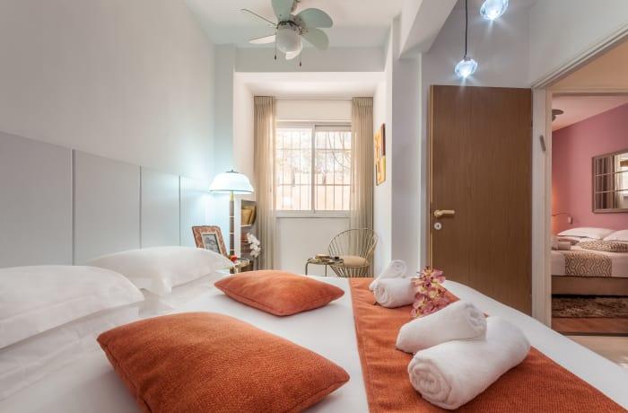 Apartment in Molcho, Talbieh- Rechavia - 14