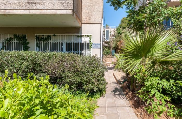Apartment in Molcho, Talbieh- Rechavia - 23