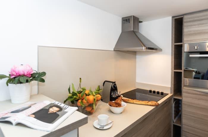 Apartment in Artistic Riviera 7E, Juan-les-Pins - 10