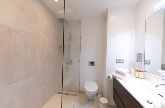 Apartment in Artistic Riviera 7E, Juan-les-Pins - 14