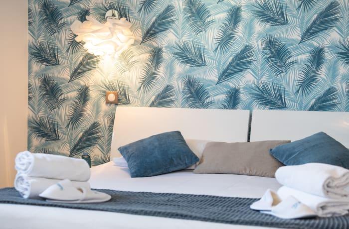 Apartment in Artistic Riviera 7E, Juan-les-Pins - 6