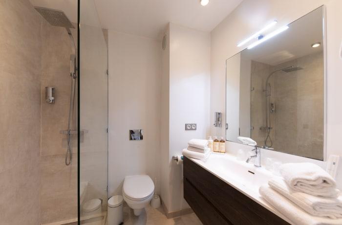 Apartment in Artistic Riviera 7E, Juan-les-Pins - 13