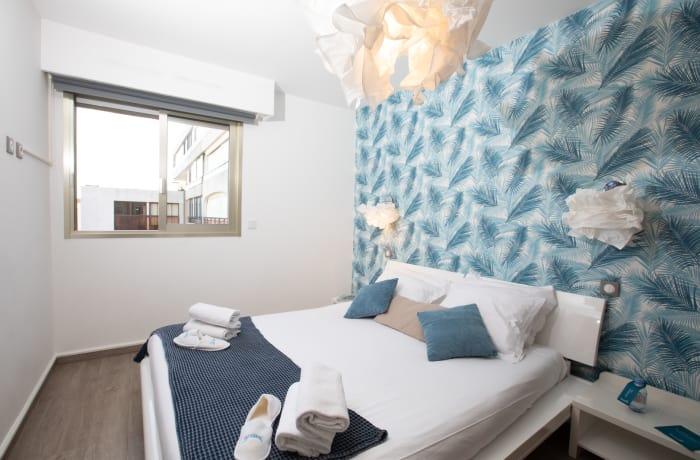 Apartment in Artistic Riviera 7E, Juan-les-Pins - 5