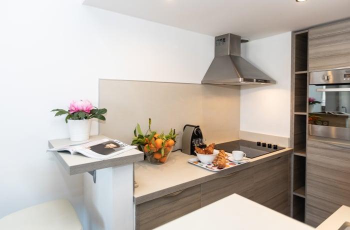 Apartment in Artistic Riviera 7E, Juan-les-Pins - 11