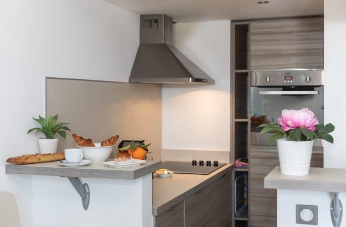 Apartment in Artistic Riviera 7E, Juan-les-Pins - 9