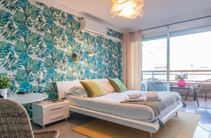 Apartment in Bright and Cosy 5A, Juan-les-Pins - 2