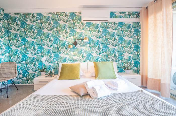 Apartment in Bright and Cosy 5A, Juan-les-Pins - 3