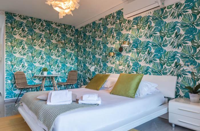 Apartment in Bright and Cosy 5A, Juan-les-Pins - 4