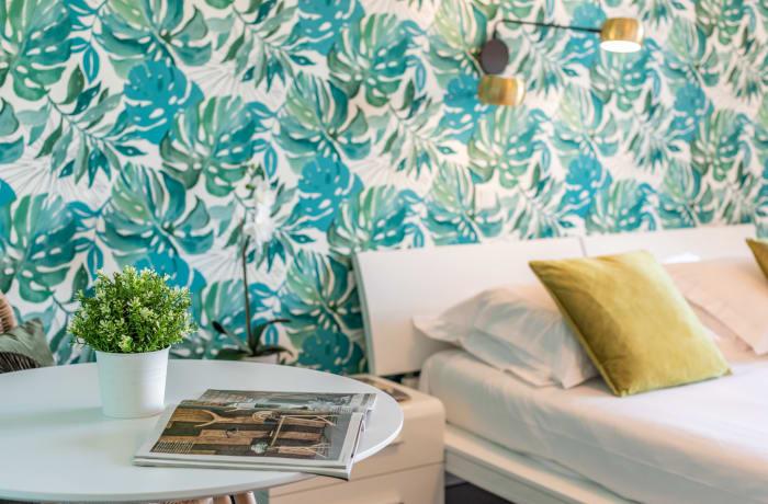 Apartment in Bright and Cosy 5A, Juan-les-Pins - 7