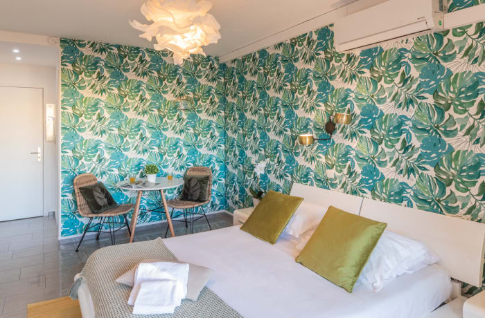 Apartment in Bright and Cosy 5A, Juan-les-Pins - 1