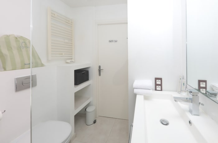 Apartment in Charming and Cosy 4D, Juan-les-Pins - 13