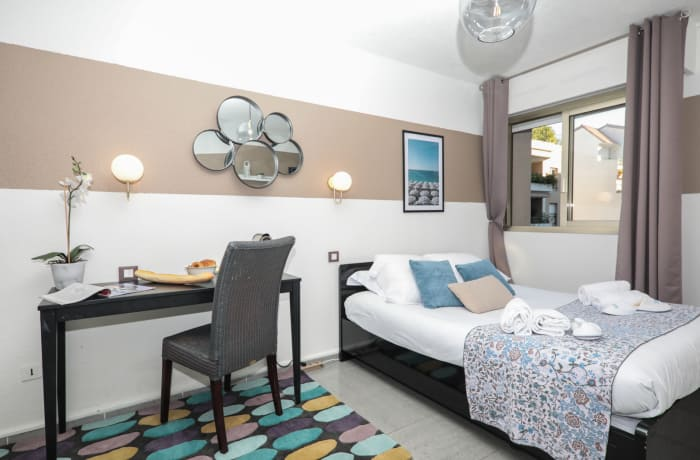 Apartment in Charming and Cosy 4D, Juan-les-Pins - 4
