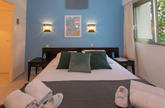 Apartment in Charming Riviera 3E, Juan-les-Pins - 2