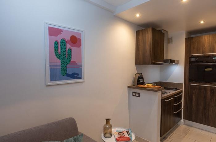 Apartment in Charming Riviera 3E, Juan-les-Pins - 11