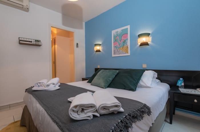 Apartment in Charming Riviera 3E, Juan-les-Pins - 7