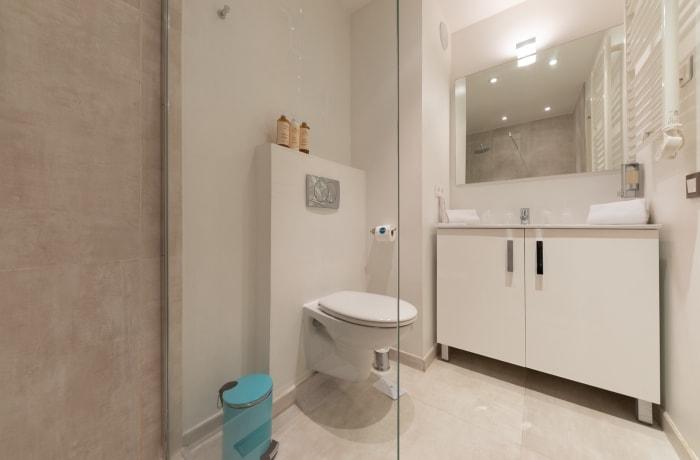 Apartment in Charming Riviera 3E, Juan-les-Pins - 12