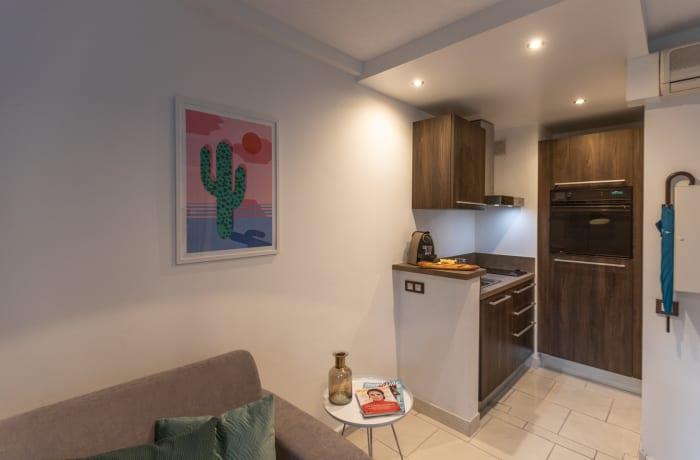Apartment in Charming Riviera 3E, Juan-les-Pins - 10