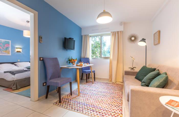Apartment in Charming Riviera 3E, Juan-les-Pins - 3