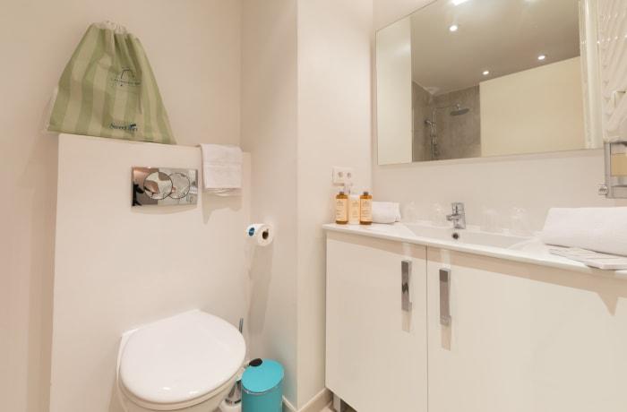Apartment in Charming Riviera 4E, Juan-les-Pins - 13