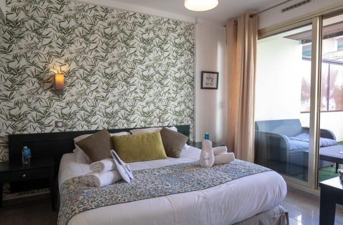 Apartment in Deluxe Terrace 1C, Juan-les-Pins - 15