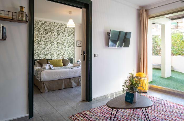Apartment in Deluxe Terrace 1C, Juan-les-Pins - 4