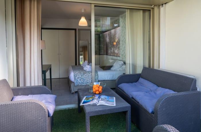 Apartment in Deluxe Terrace 1C, Juan-les-Pins - 23