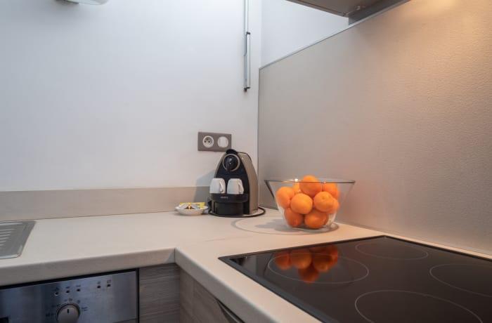 Apartment in Deluxe Terrace 1C, Juan-les-Pins - 13
