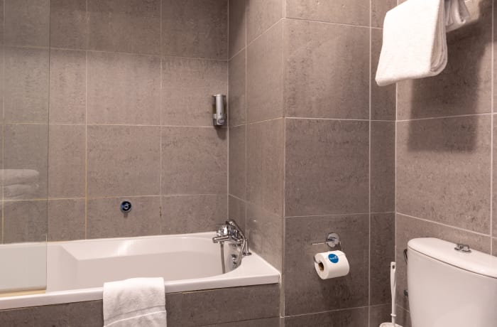 Apartment in Deluxe Terrace 1C, Juan-les-Pins - 21
