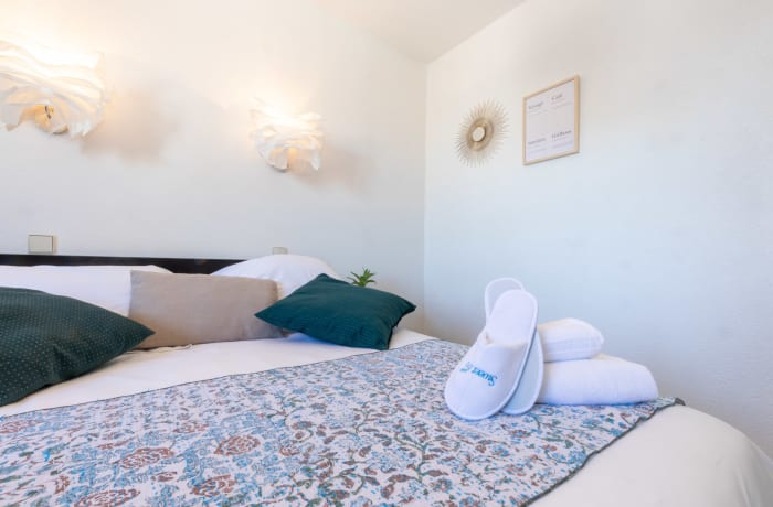 Apartment in Lovely and Cosy 7G, Juan-les-Pins - 3